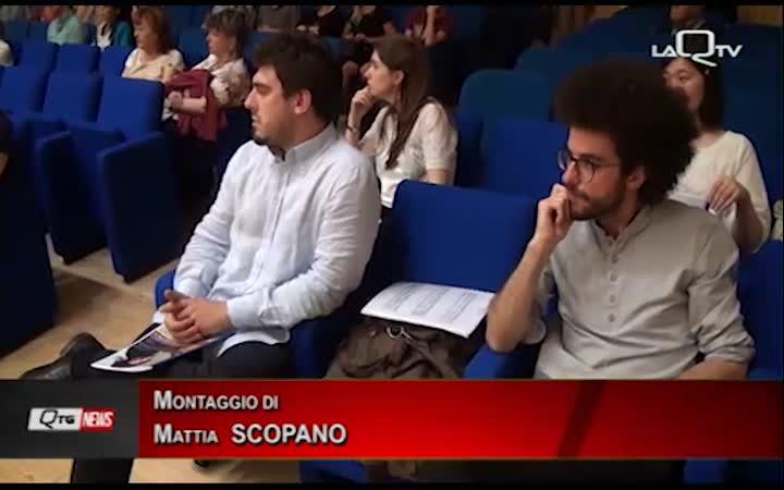 IL CONCORSO INTERNAZIONALE  MAURIZIO PRATOLA ALLA SETTIMA EDIZIONE