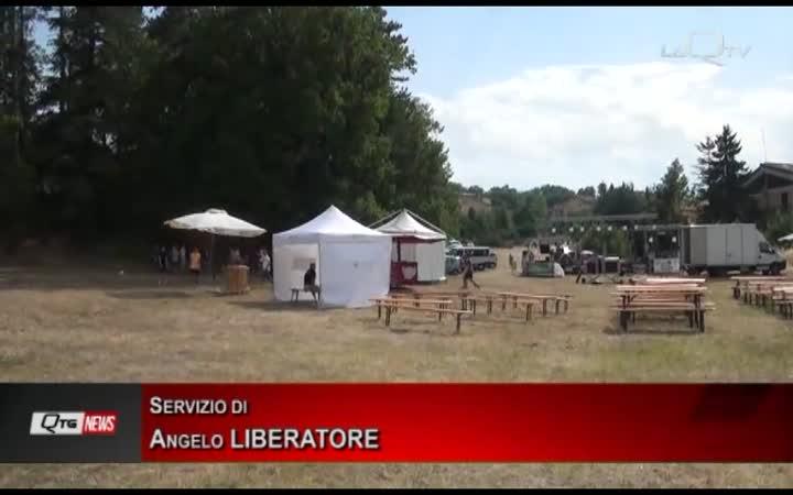 A COPPITO PORTE APERTE TRA CONVIVIALITA' ED IMPEGNO SOCIALE