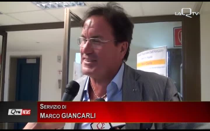 NOMINA ZAPPALA' ASL DI PESCARA, FEBBO: ILLEGITTIMA