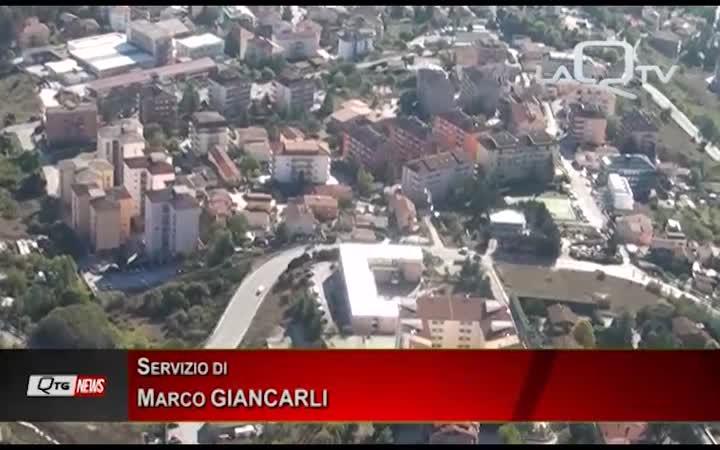 Biondi: una ZES per la Valle Peligna che dialoghi con i fondi del 4% della ricostruzione dell'Aquila