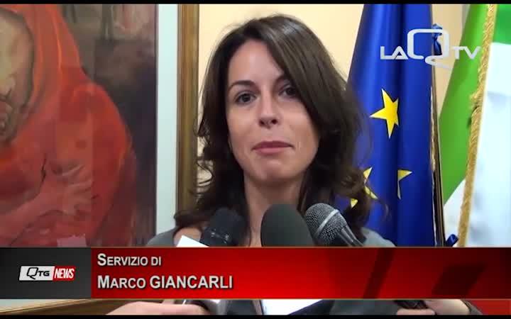 Doppio incarico Aloisi, Ater-Gsa: De Matteis chiede intervento Commissione Vigilanza Regione