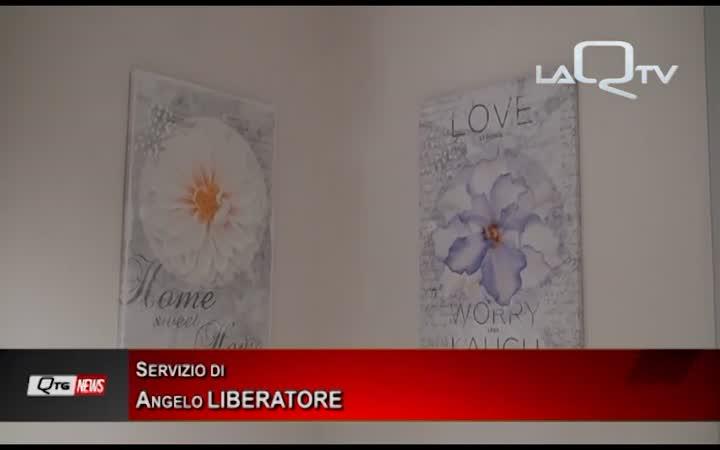 NUOVA SALA D'ATTESA PER RADIOTERAPIA: SANITA' E PROSOCIALITA', L'UNIONE FA LA FORZA