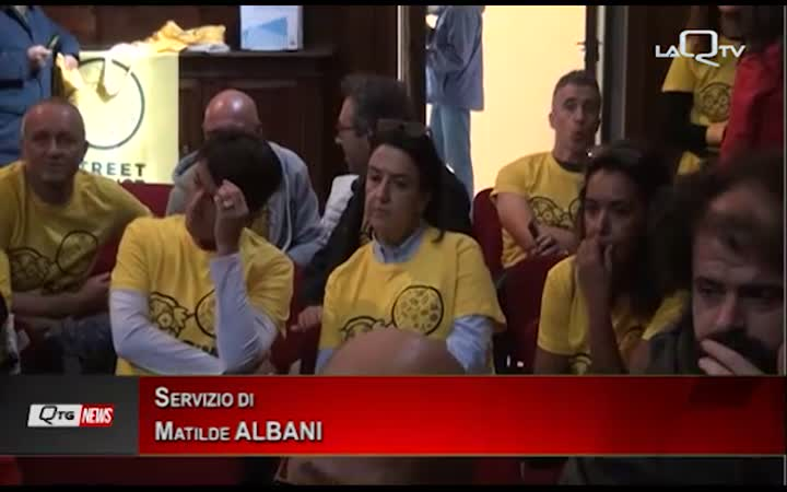 L'AQUILA: VENERDI' LA NOTTE DEI RICERCATORI