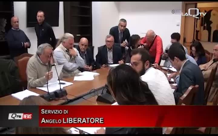 L'AQUILA, PIANO SOCIALE 2016-2018 VERSO L'OK. PASSA IN COMMISSIONE, ORA IL VOTO DEL CONSIGLIO