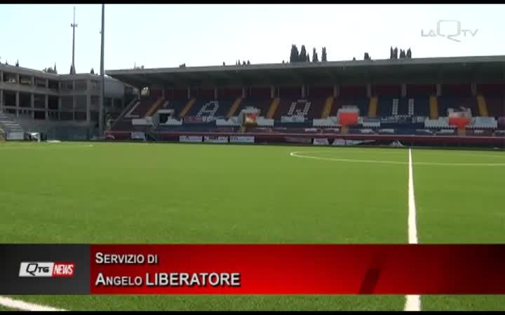 L'Aquila Calcio va a Monte San Giusto: caccia a tre punti dal sapore di serenità