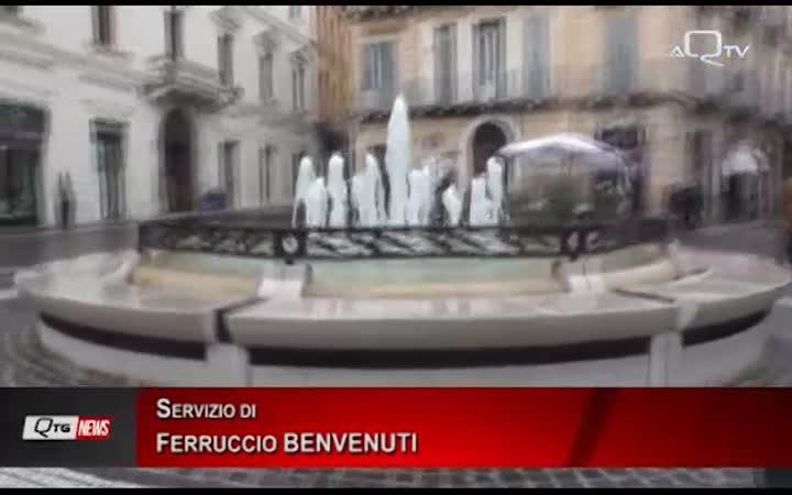 ACQUA. PRASSI SCORRETTA PER LE BOLLETTE INTERROGAZIONE-DENUNCIA DI ARGENIO (M5S CHIETI)