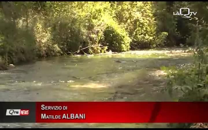 RISERVA NATURALE DEL VERA: UN SOGNO CHE PRENDE FORMA DOPO 30 ANNI