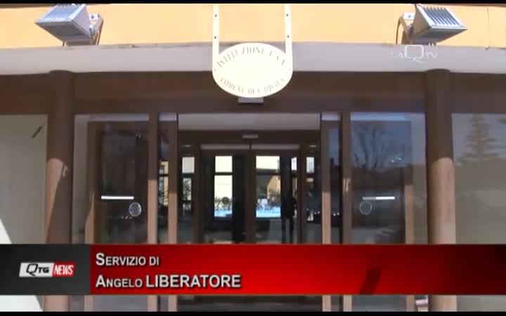 PREVISIONALE EX ONPI IN COMMISSIONE: 83MILA € PER AVVIARE NUOVO BANDO SUI SERVIZI ALBERGHIERI