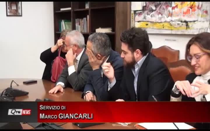 Pescara capoluogo unisce l'assise civica dell'Aquila e concede carta bianca al sindaco