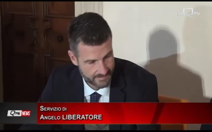 L'AQUILA CITTÀ CABLATA: COMUNE ED OPEN FIBER SIGLANO ACCORDO PER BANDA LARGA ULTRA VELOCE