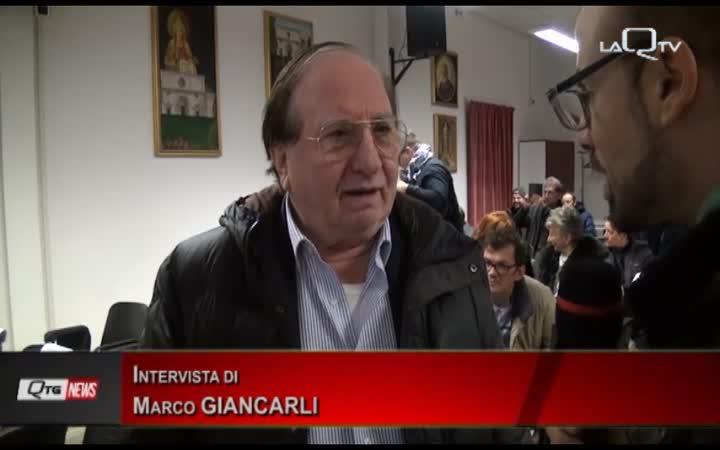 Collemaggio, parla il Rettore della Basilica, Don Nunzio Spinelli