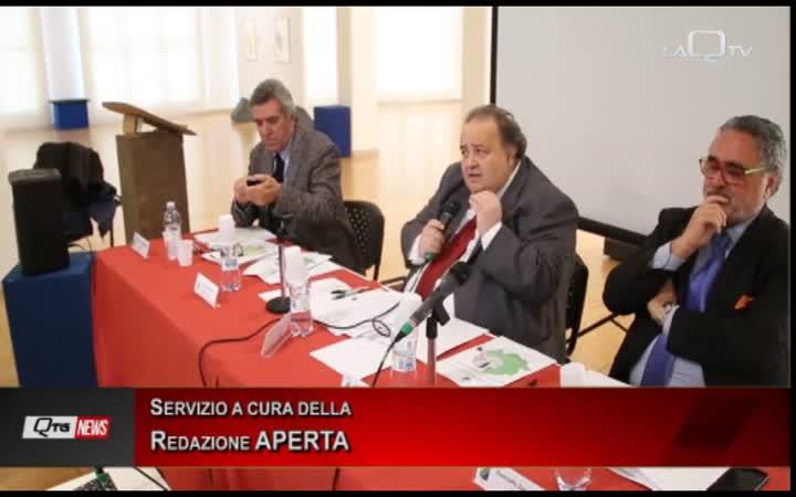 In Regione un nuovo strumento per snellire la normativa urbanistica