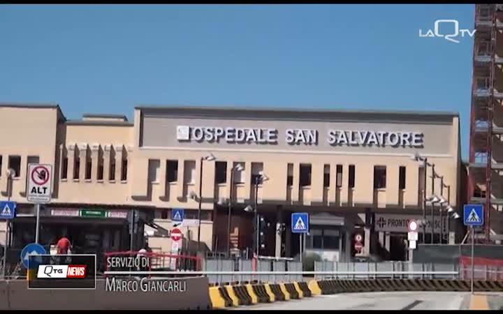 Colta in flagrante mentre rubata ad un degente: denunciata un'infermiera del San Salvatore