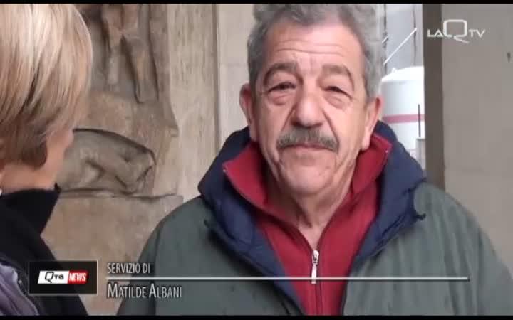 L'AQUILA CALCIO, DIONISI: