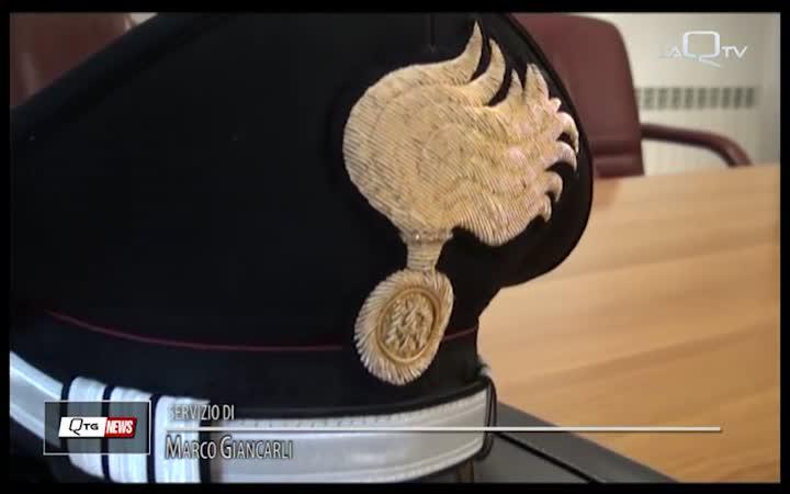 RAPINA CENTRO SCOMMESSE: ARRESTATO A PESCARA