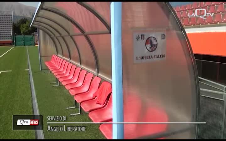 L'Aquila Calcio, Miani studia la strategia di risanamento