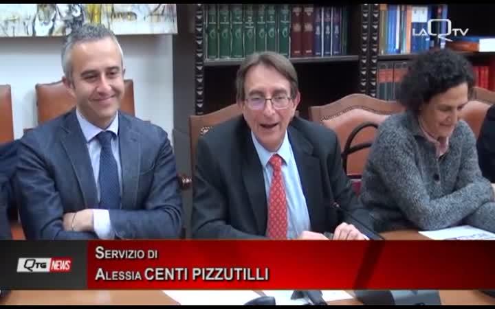L'AQUILA SCELTA PER OSPITARE L'EDU DAY 2017: STRUMENTI DIGITALI PER DIDATTICA E RICERCA