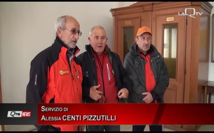 STUDENTI AQUILANI SULLE ORME DELLA STORIA RIVIVENDO IL PERCORSO MEMORIA E NATURA