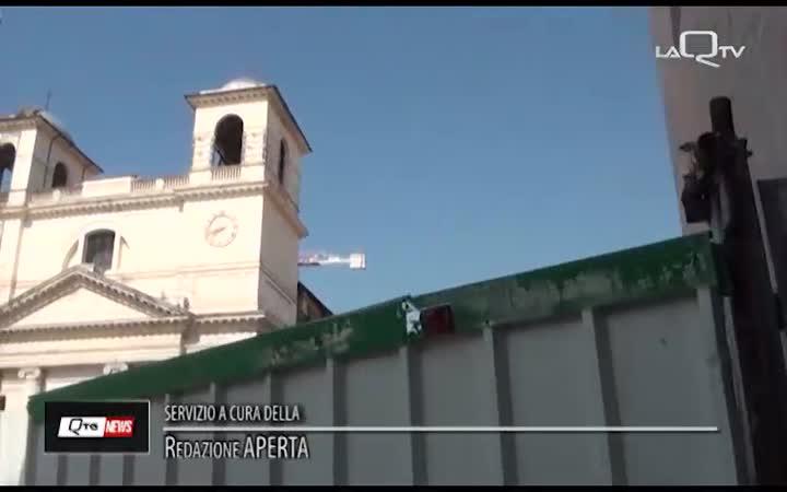BENEDETTI VS BIONDI: E' GUERRA DI CIFRE