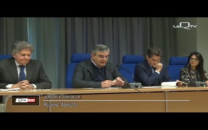 AEROPORTO D'ABRUZZO: STANZIATI 18 MILIONI