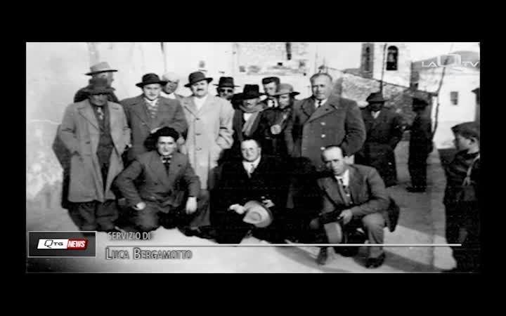 MEMORIAL DE RUBEIS A 30 ANNI DALLA SCOMPARSA