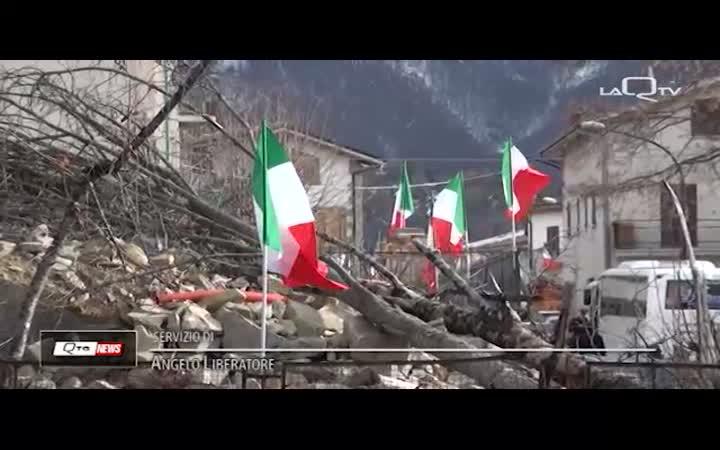 SISMA 2016/2017, CITTADINI CON IL FIATO SOSPESO
