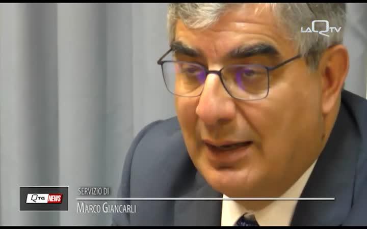 Cdr, Sga e Ordine attaccano D'Alfonso a difesa del collega Lambertini: