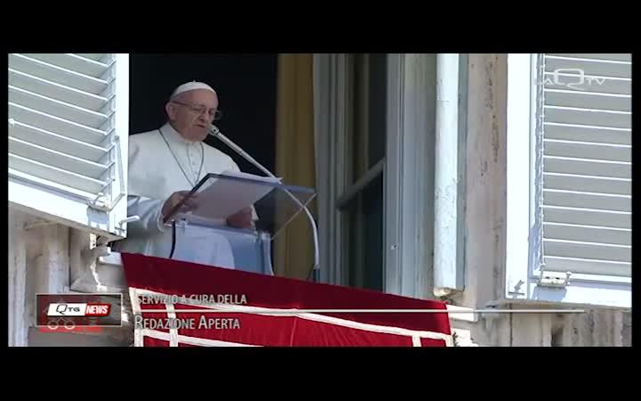 PAPA FRANCESCO CREA MONS. PETROCCHI CARDINALE
