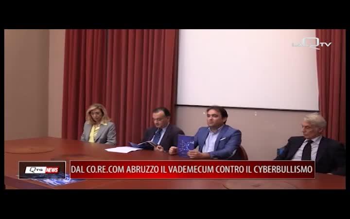 CO.RE.COM: IL VADEMECUM CONTRO IL CYBERBULLISMO