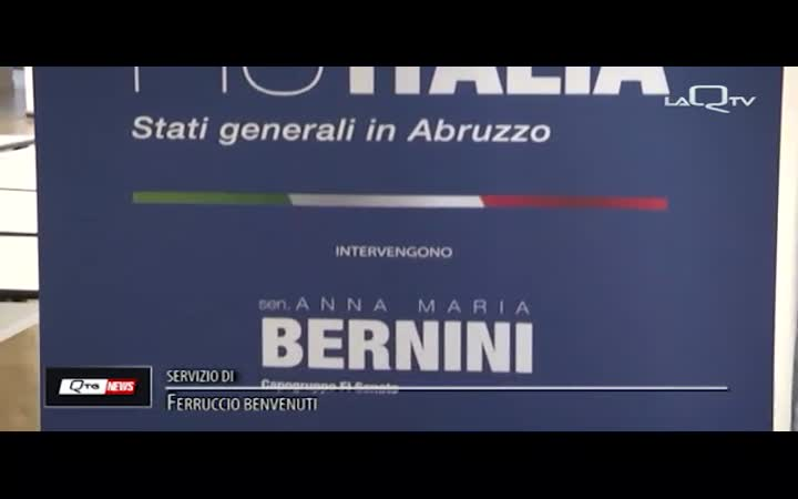 MODELLO FORZA ITALIA/LEGA. DAL TERRITORIO A ROMA