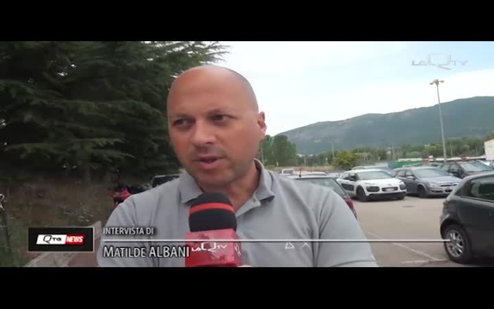 LICEO COTUGNO, CALVISI :  DUE MUSP PRONTI
