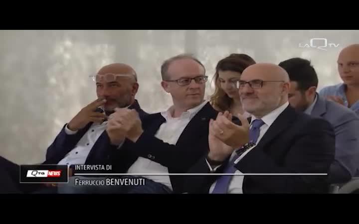 SOSPIRI CANDIDATO SINDACO?