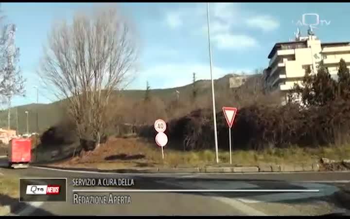 L'AQUILA EST - OVEST A24: CODE AI CASELLI
