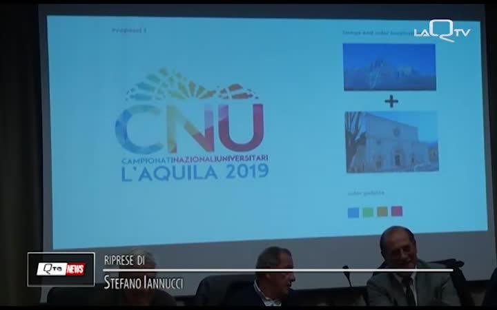 CNU 2019, LA COMMISSIONE TECNICA A L'AQUILA