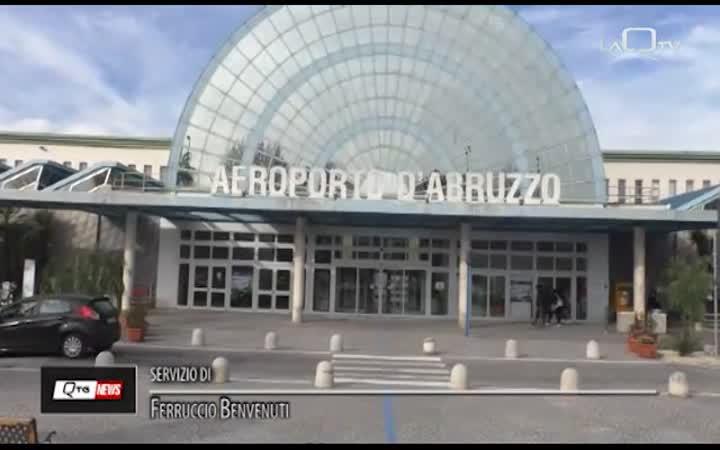 PAOLINI PROMUOVE LA RETE DEGLI AEROPORTI