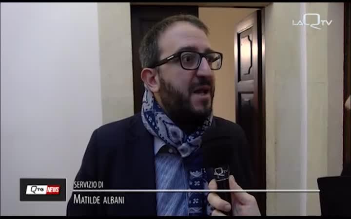 BIONDI A MARTINO: NON RISPONDO A VOLGARITA', LUI E' SOLO