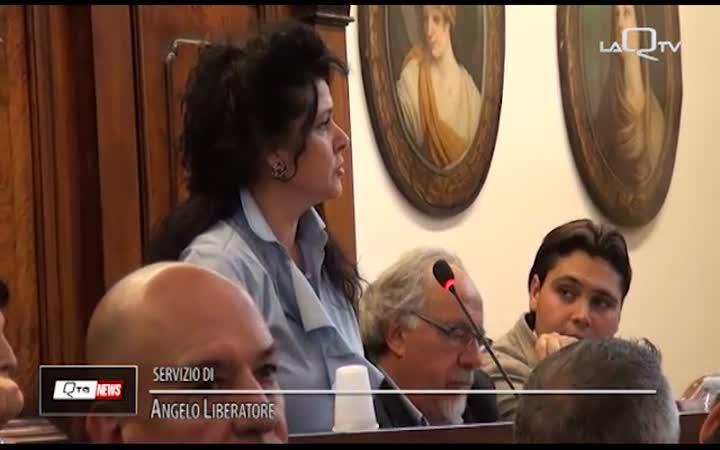 MARIA LUISA IANNI: RESTO IN FORZA ITALIA