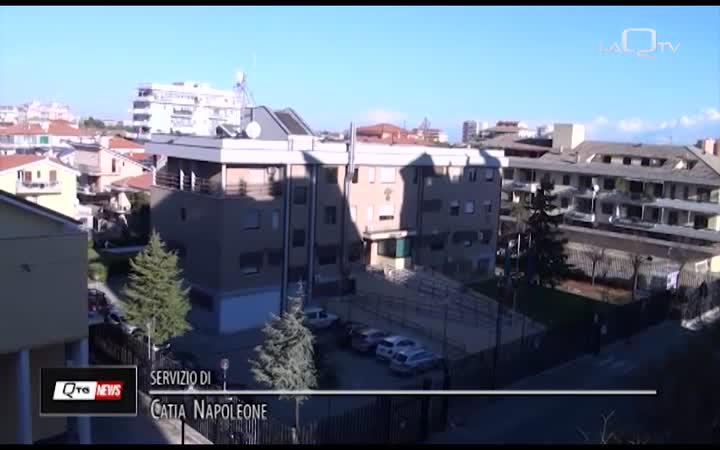 MONTESILVANO: ARRESTATO 50ENNE PER SPACCIO