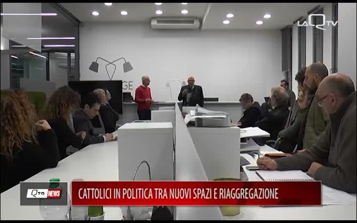 Cattolici in politica tra nuovi spazi e riaggregazione