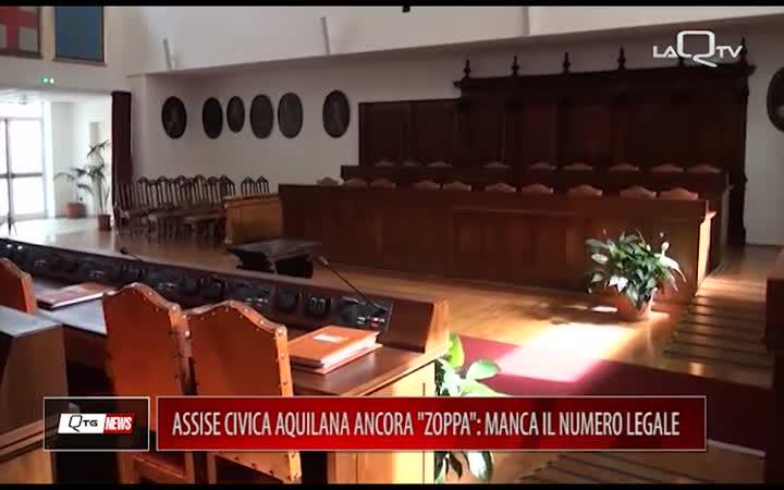 ASSISE CIVICA AQUILANA ANCORA