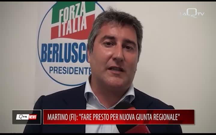 MARTINO (FI):