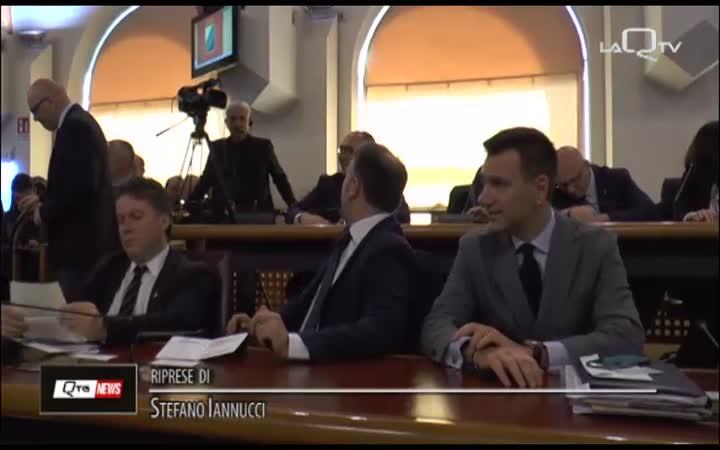 ROBERTO SANTANGELO E MARIANNA SCOCCIA, NIENTE RIBALTONI:
