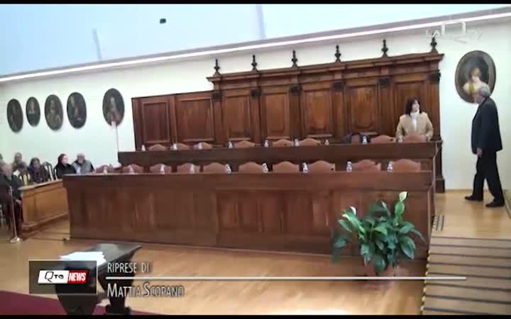 CONSIGLIO COMUNALE L'AQUILA, IL RIMPASTO LO FANNO LE OPPOSIZIONI
