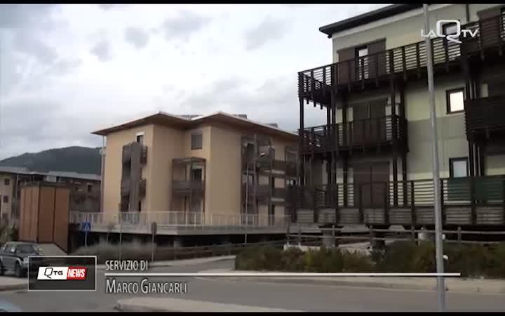 Furti al Progetto Case di Sant'Antonio: cresce la preoccupazione tra i residenti