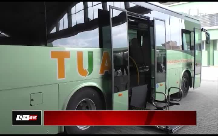 TUA, FEBBO: NOMINA TONELLI INCONFERIBILE