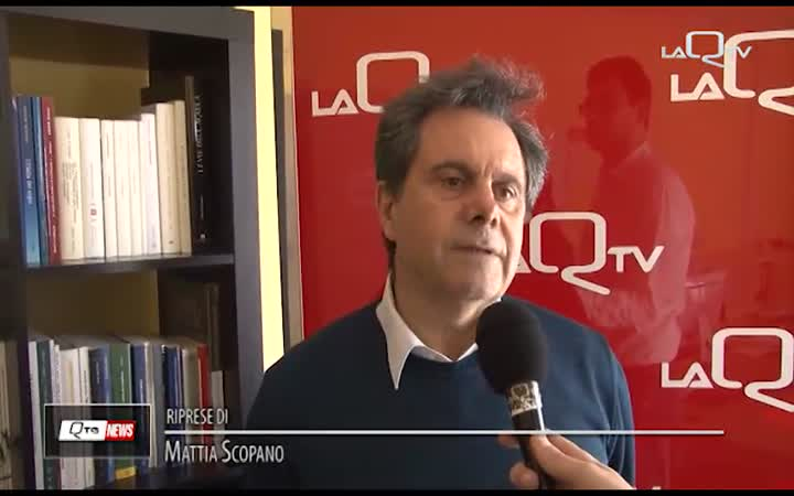 L'AQUILA, DOMANI UN CONCERTO PER SAN BERNARDINO
