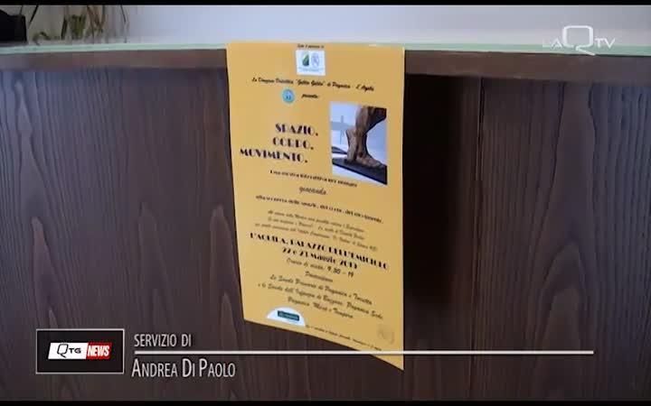 G.GALILEI, MOSTRA INTERATTIVA ALL'EMICICLO