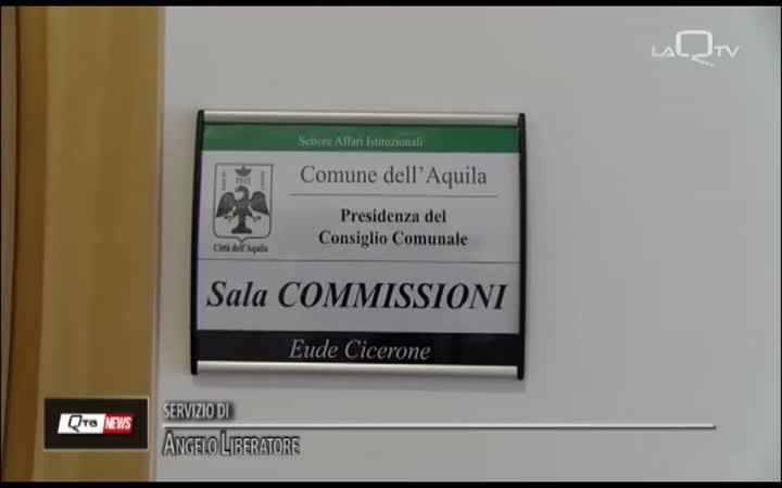 NIENTE NUMERO LEGALE: SALTA LA COMMISSIONE TERRITORIO