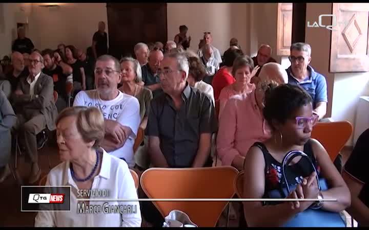 L'Aquila è libera: l'evento promosso da Anpi per i 75 anni dalla Liberazione