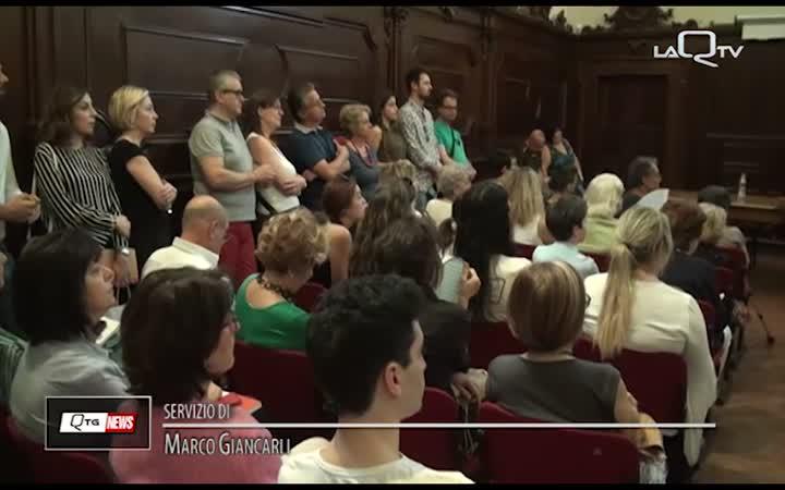 PATRIZIO ARPETTI PRESENTA IL SUO LIBRO: LA DONNA L'INFANZIA L'ADOLESCENZA